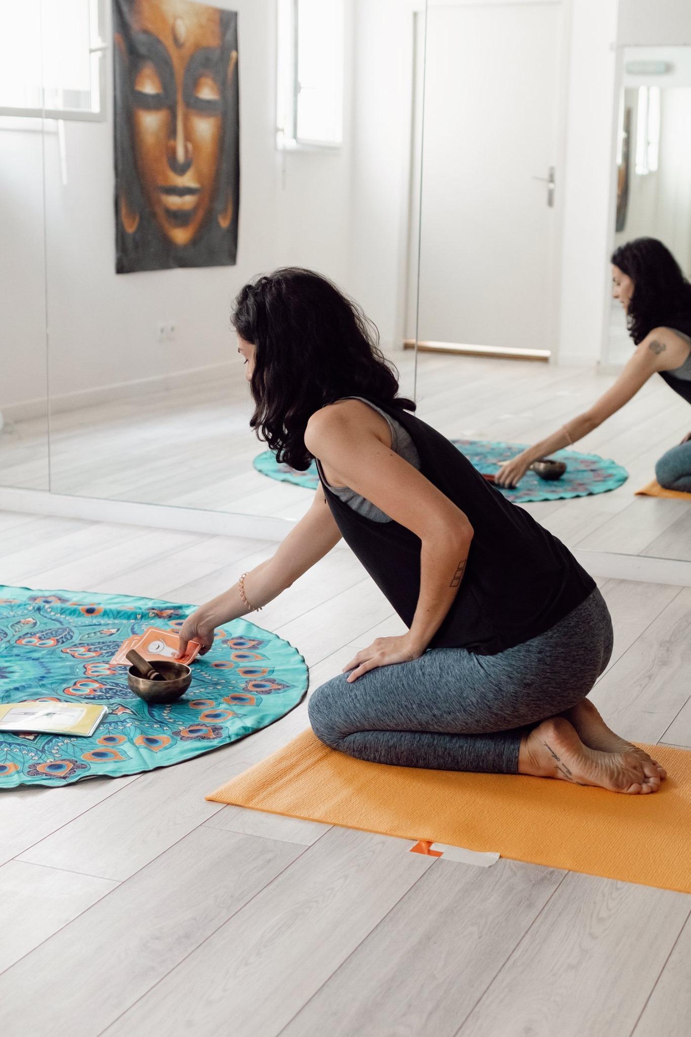 yoga enfant yoga en famille